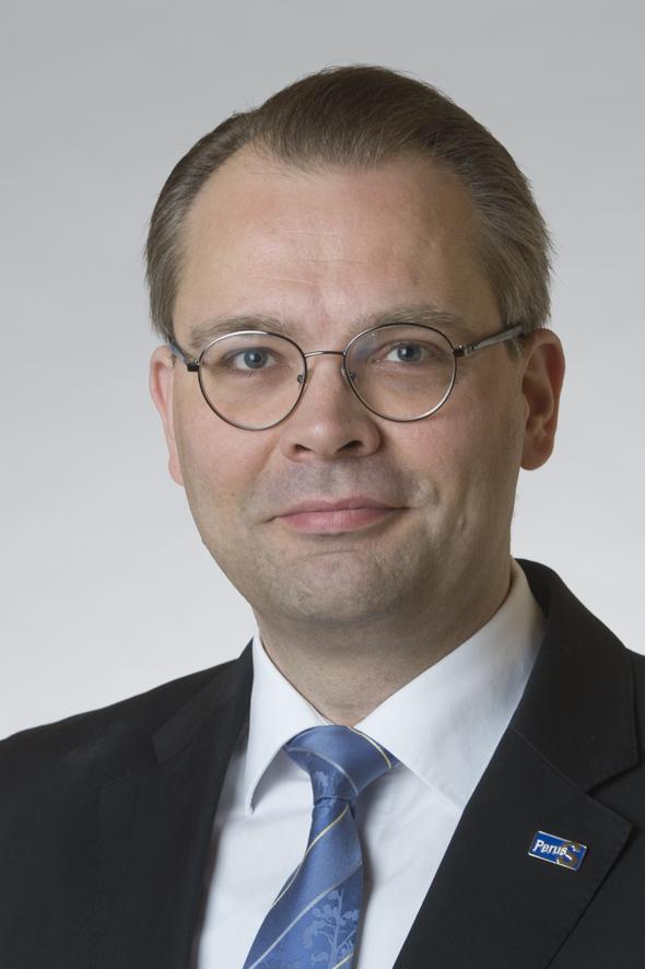 Niinistö, Jussi ps