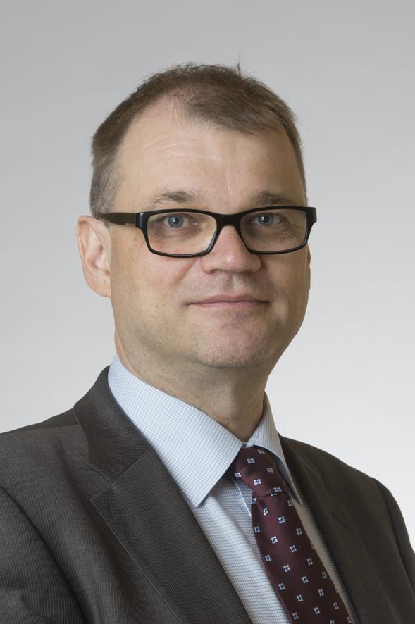 Sipilä, Juha kesk