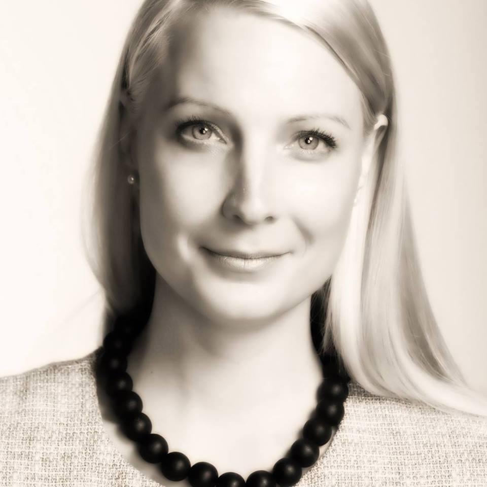 Laura Jonkka
