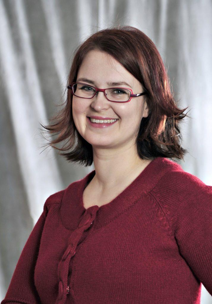 Pia Lohikoski