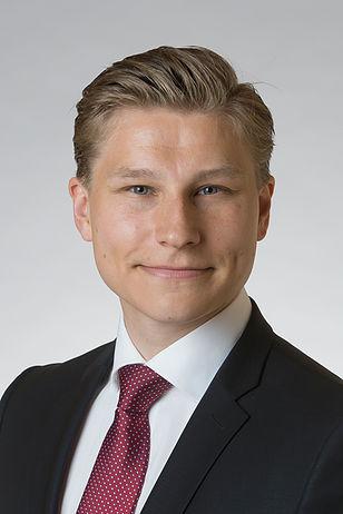 Häkkänen, Antti kok