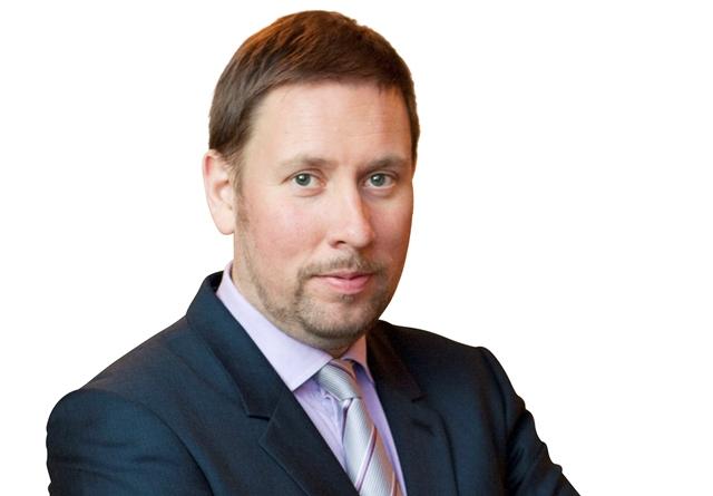 Paavo Arhinmäki eduskunnassa 29.1.2015. Kuva: Henna Aaltonen