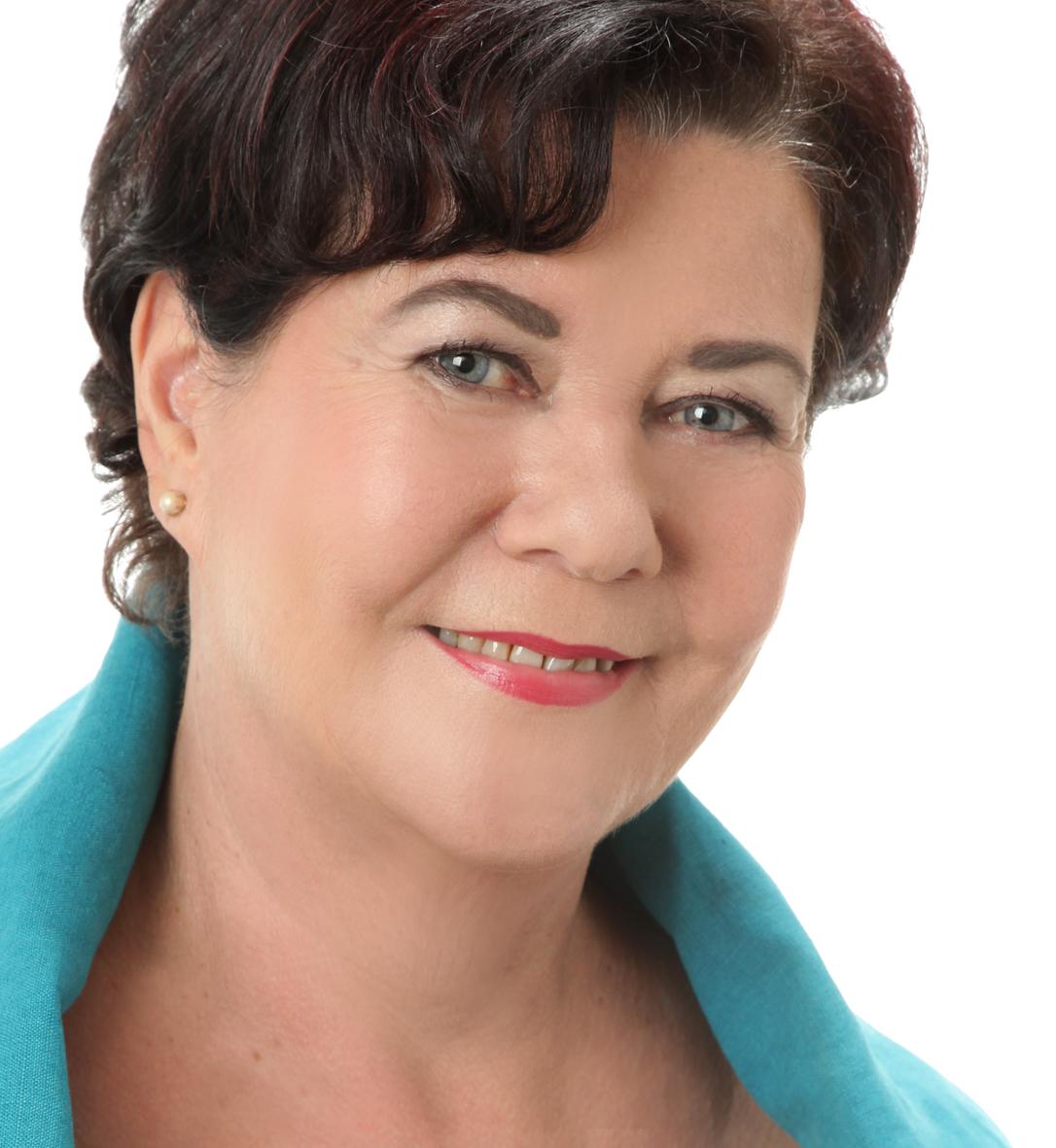 Aila Paloniemi 2015 kuvaaja Sari Muhonen