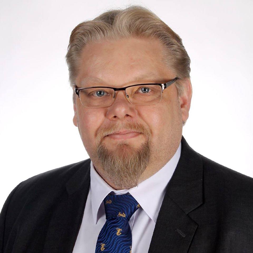 Jari Ronkainen